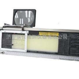 TH-100LED高亮度评片灯使用方法