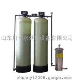 管道除垢设备,软化水设备,工业软化水设备,冷却补水设备