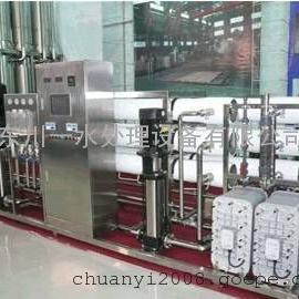 高纯水设备 EDI纯水设备 电子半导体生产用水 水处理