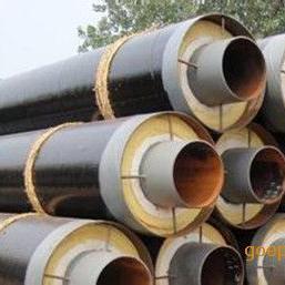 沧州瑞盛最低价格钢套钢保温钢管生产厂家价格