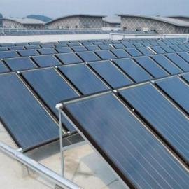 攀枝花太阳能真空管,平板集热工程设计施工