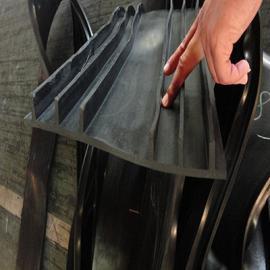 南昌外贴式橡胶止水带厂家直销