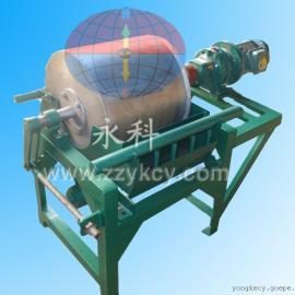 供应湿式磁选机,筒式湿式磁选机,强磁湿式磁选机――郑州永科