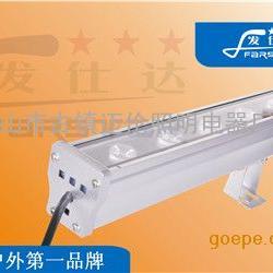 低压led洗墙灯