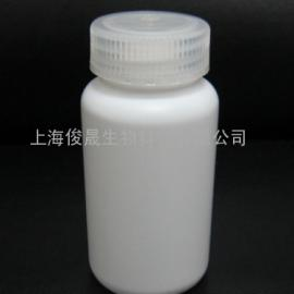 125ml聚乙烯防漏广口塑料试剂瓶