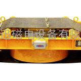 RCDD超强电磁带式除铁器