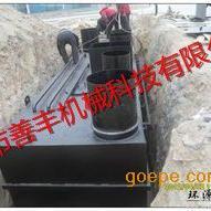 小区生活污水处理设备,污水处理升级改造方案