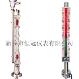 智能磁翻板液位计 液位测量范围大,全过程测量无盲区
