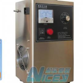 移动便携式BX-5000mg臭氧发生器 果蔬表面臭氧消毒机