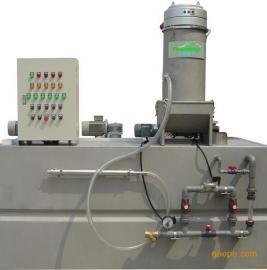 山西全自动加药装置厂家 规格可按客户要求定制