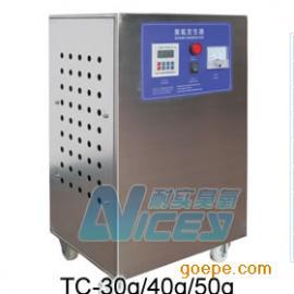 耐实牌TC-40G移动式臭氧空气消毒机 片式臭氧消毒机