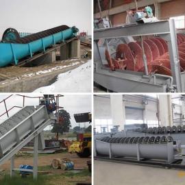 江西龙达选矿设备  螺旋分级机