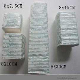 K3光学镜头擦拭纸 进口擦拭纸批发