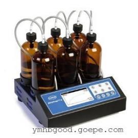 哈希BODTrak Ⅱ生化需氧量分析仪