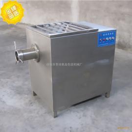 冻肉绞肉机 绞肉机大型  JRJ-200