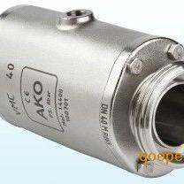 德国AKO外螺纹夹管阀VMC型号