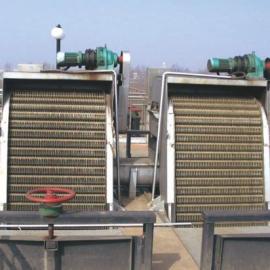 电动格栅除污机
