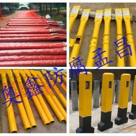 绝缘接头测试桩 钢质钢管测试桩