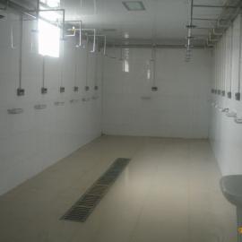 浴室ic卡刷卡机,浴室ic卡水控机,浴室节水系统