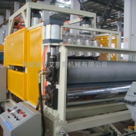 琉璃合成树脂瓦设备首选江苏张家港艾斯曼机械