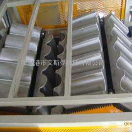 屋面合成树脂瓦设备首选江苏张家港艾斯曼机械