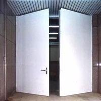 隔音门|隔声门