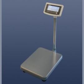 上海惠尔邦带打印电子台秤