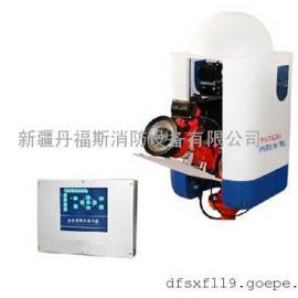 供应自动扫描灭火装置 智能消防水炮 自动消防水炮