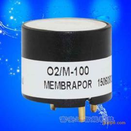 快速响应的氧气传感器(O2/M-100)