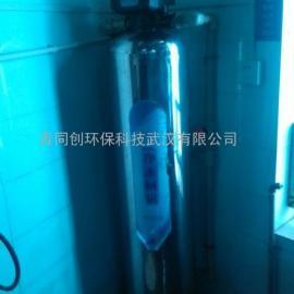 青花源地下水强效除铁锰qhy不锈钢系列供货价格表