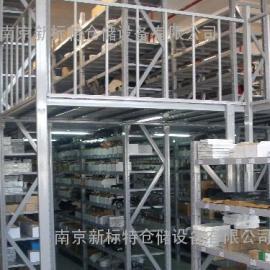 4S店货架,南京新标特仓储设备有限公司