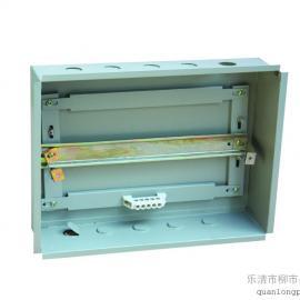 泉龙专业生产大型国标明装暗装PZ30配电箱-30回路