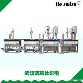 阻燃聚氨酯泡沫填缝剂设备|聚氨酯填缝剂设备厂家