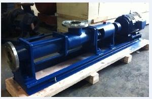 【FG15-1不锈钢浆料提升泵】