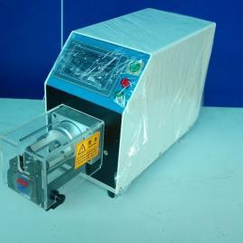 4806同轴剥线机、1.13屏蔽线剥皮机、通讯天线剥皮机