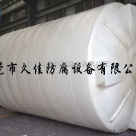 20吨塑料水箱厂家  废水 电镀水 污水PE塑胶容器供应