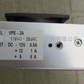 海天AK668电脑电源盒RS-150-24