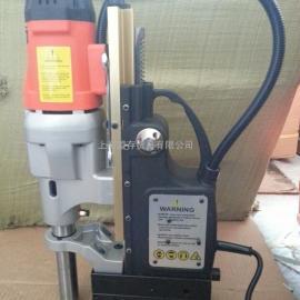 台湾AGP磁力钻 磁座钻 钢板钻MD500/2