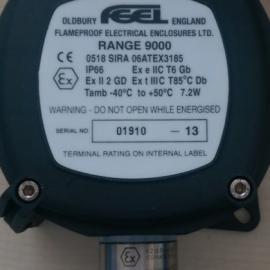 英国哈奇K522火力发电内冷水箱专用氢气浓度分析仪