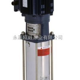 【CDLF8-150立式不锈钢多级泵厂家】价格 图片