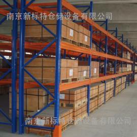 南昌货架,南京新标特仓储设备有限公司