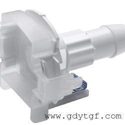 美国CPC塑料接头  AQX系列接头 17012接头