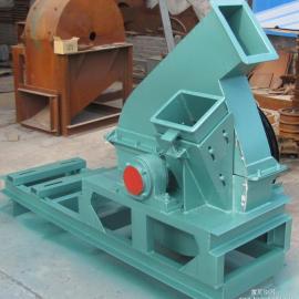 木材削片机结构坚实经久耐用