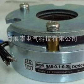 现货台湾仲勤TRANTEX刹车器 TRANTEX离合器