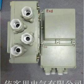 防爆行灯变压器BBK-0.5KV防爆控制变压器