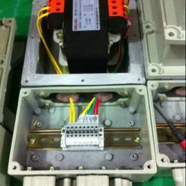 CBB-0.4KV防爆变压器三相干式防爆变压器箱