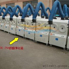 供应单机式焊接烟尘过滤器