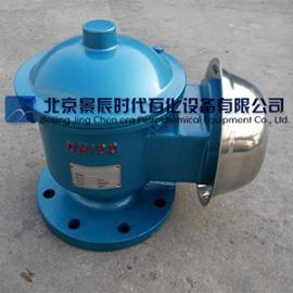 B型操作压力CS材质阻火呼吸阀DN50 PN16 厂家直销