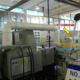 供应医疗器械车间油雾过滤净化器