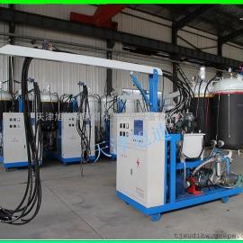 天津旭迪专业聚氨酯发泡机300D型高压发泡机